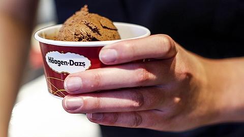 哈根达斯在华光环黯淡 市场增速放缓罕见打折