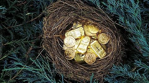 飙涨了25%的黄金下半年仍有继续上涨空间