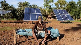 塔塔电力完成印度史上最大可再生能源收购计划