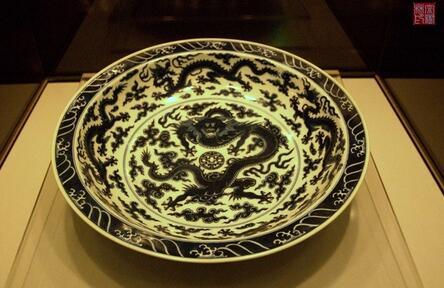 图说中国古代瓷器制作流程