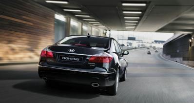 """韩国现代汽车市场的低迷 全球销量遭遇""""滑铁卢"""""""