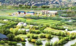 中国海绵城市发展正劲,东方园林借势频取订单!
