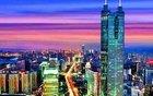 """深圳房价连续8周维持在5.5万元/平方米  """"深八条""""调控的成效"""