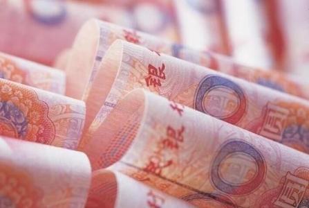 在岸人民币兑美元收涨35个基点报6.8780