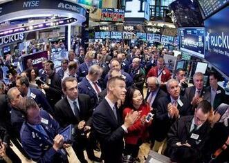美联储加息步伐或相对加快 防控金融风险