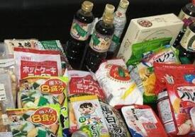 """日本""""核污染区""""食品惊现中国 万家网店均在售"""