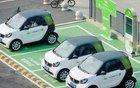 """""""共享汽车""""发展指导意见征求意见 不实名验证不能租车"""