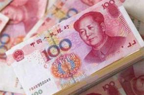 人民币强势预期  在岸、离岸人民币汇率双双跳涨
