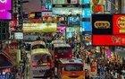 内地赴香港旅游人次20年增长17倍  自由行占比不断上升