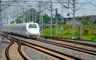 北京至雄安新区将开行动车组列车 票价最低30元