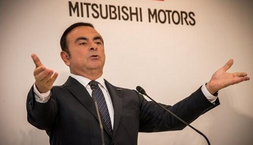 雷诺-日产联盟PK大众汽车  争夺世界上最大汽车制造商霸主