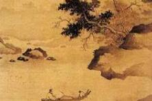 """中国山水画之""""明代""""  得唐宋诸家之妙"""