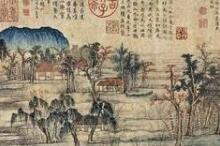 赵孟頫才是诗书画三绝第一人!