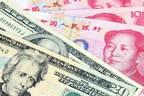 离岸人民币涨至逾一个月高位 美元即期汇率指数下跌0.68%