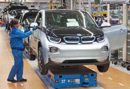 电动汽车竞争力调查:中国超日本成全球第一  第二位是美国