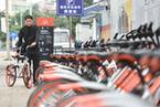 共享单车近期在一些三四线城市频频受阻