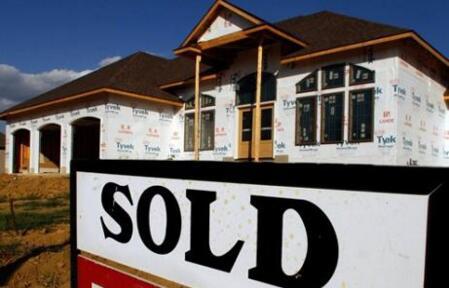 美国6月成屋销售有所放缓 不及预期