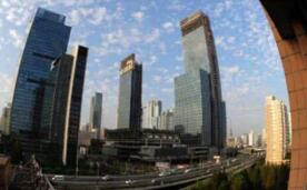 """建立""""购租并举""""的住房制度将是中国房地产业发展的新方向"""