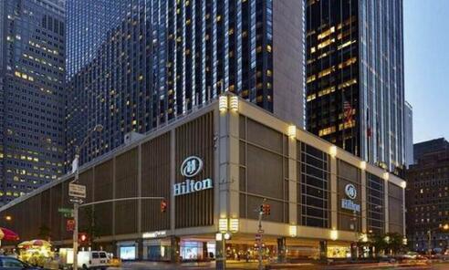 埃及旅游业升温,希尔顿集团决定增加埃及酒店数量