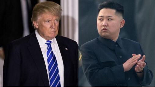 """美国与朝鲜""""嘴仗""""令全球资本市场陷入震荡"""