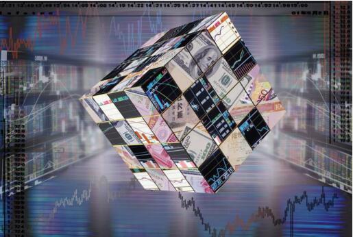 """美股率先从""""抛售""""中复苏  外资看涨MSCI中国指数"""