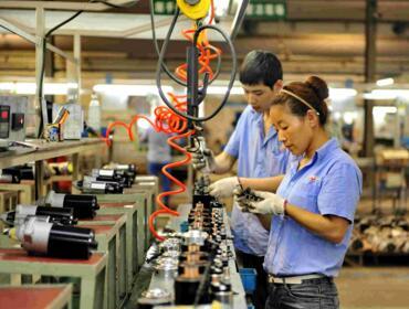美媒称:中国工资将赶上部分欧洲国家