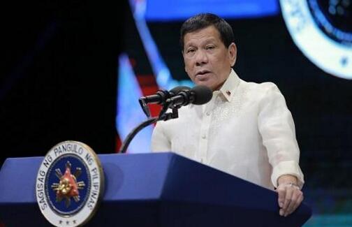 菲律宾想挣中国的钱。到底发生了什么?