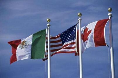 美国、加拿大及墨西哥就北美自由贸易协定(NAFTA)举行的首轮谈判结束