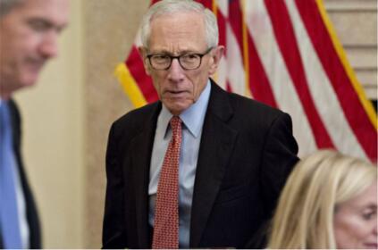 美联储副主席费希尔辞职了,耶伦会否是下一个?