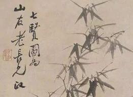 """郑板桥 - 诗、书、画旷世独立,世称""""三绝"""""""