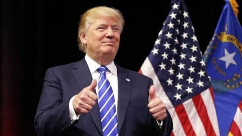 特朗普遇到了历史性机遇  将获得任命美联储理事会成员绝佳机会