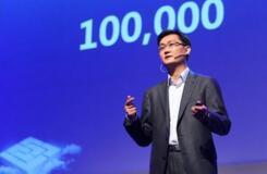 马化腾减持了200万股腾讯控股股票 套现约6.45亿港元