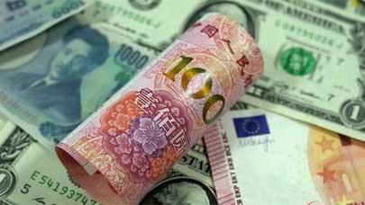 人民币危局成为过去时后,央行又有新动作了