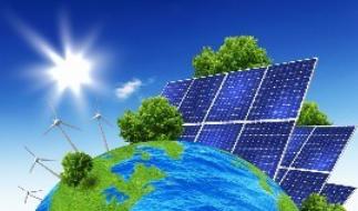 新能源系列再度火爆 产业链整体躁动