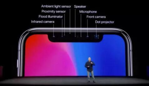 iPhone X来了!苹果十年情怀有多少人买单?