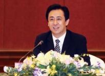 许家印向对公司发展有贡献员工派发期权红包  价值350亿港元