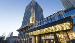 万达酒店发展与万达香港签订买卖协议