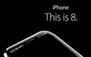 苹果iPhone 8上市一周,出现了两例电池膨胀爆裂事件