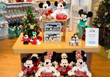 从线上到线下,迪士尼正在升级它的零售业务