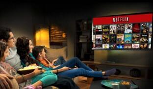Netflix将上调视频服务价格  股价上涨近5%