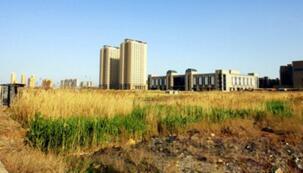 国土资源部表示:住宅用地不能拿来炒作囤积