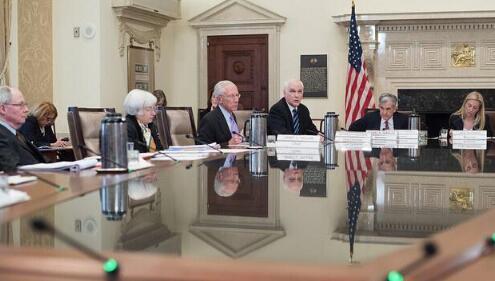 美联储将启动首次缩减资产负债表规模行动
