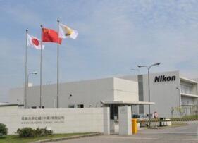 智能手机的崛起  尼康关闭在华数码相机工厂