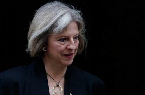 40名保守党议员已经同意向特蕾莎提出不信任动议
