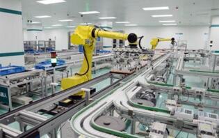 东莞制造业绝大多数企业积极机器换人