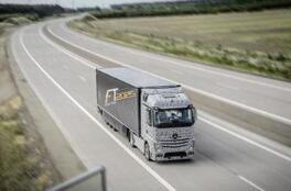 高盛:卡车自动驾驶技术或率先实现