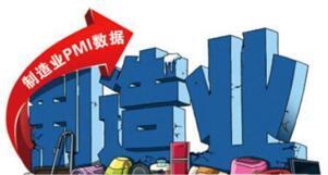 11月份中国制造业采购经理指数(PMI)为51.8%