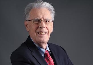 图灵奖获得者约翰·霍普克罗夫特: 信息革命可能打破各国边界