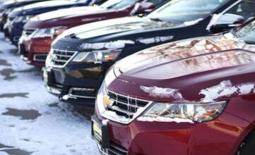 外媒:美国汽车大厂11月销量好坏不一  预测12月竞争激烈