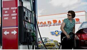 导致美国汽油消费的下滑的五大因素